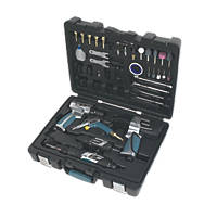 Erbauer ERN655KIT Air Tool Kit 44 Pieces