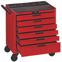 Teng Tools 8-Series 6-Drawer Roller Cabinet