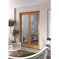 Jeld-Wen  Softwood French Door Set  1490 x 2090mm