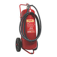 Firechief FXF50 Foam Wheeled Fire Extinguisher 50Ltr