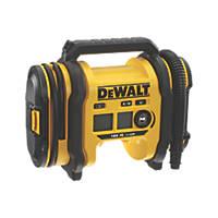 DeWalt DCC018N-XJ 18V Li-Ion XR  Cordless Inflator - Bare