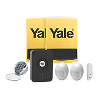 Yale HSA App Enabled Alarm Kit