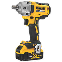 DeWalt DCF894P2-GB 18V 5.0Ah Li-Ion XR Brushless Cordless Impact Wrench