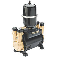 Salamander Pumps CT Force 30 TU Regenerative Twin Shower Pump 3.0bar