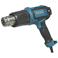 Erbauer EHG2000 2000W Electric Heat Gun 240V