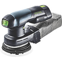 Festool ETSC 125 Li 3.1 I-Set 125mm 18V 3.1Ah Li-Ion  Brushless Cordless Eccentric Sander