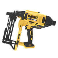 DeWalt DCFS950N-XJ 50mm 18V Li-Ion XR Brushless First Fix Cordless Stapler / Nail Gun - Bare