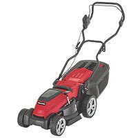Mountfield 40V 2.5Ah Li-Ion  Brushless Cordless 34cm Lawn Mower