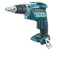 Makita DFS452Z 18V Li-Ion  Brushless Cordless Drywall Screwdriver - Bare