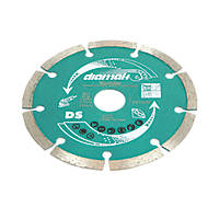 Makita Segmented Diamond Blade 125 x 22.23mm