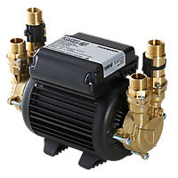 Stuart Turner Monsoon Standard Regenerative Twin Shower Pump 1.5bar