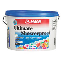 Mapei Tile Adhesive & Grout | Adhesives | Screwfix com