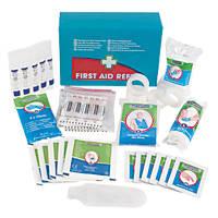 Wallace Cameron Vivo PCV First Aid Kit Refill