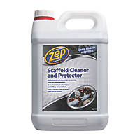 Zep Commercial Scaffold Cleaner & Protector 5Ltr