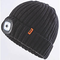 Scruffs T54631 LED Beanie Black