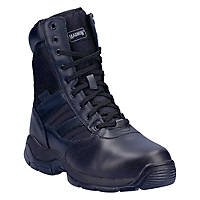 Magnum Panther 8.0   Safety Boots Black Size 9