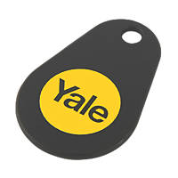 Yale Premium Plus Alarm Tags 2 Pack