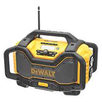 DeWalt DCR027-GB DAB+ / FM 18V Li-Ion  Radio