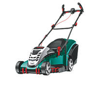 Bosch 43cm Rotary Lawnmower 36V 4.0Ah Li-Ion
