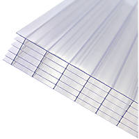 Axiome Fivewall Polycarbonate Sheet Clear 1000 x 32 x 3000mm