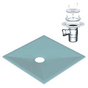 Tuff  Wet Room Kit