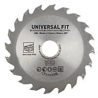 Circular Saw Blade 85 x 15mm 20T