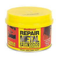 Unibond 360767 Repair Metal For Good Dark Grey 280ml