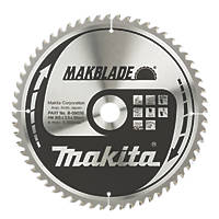 Makita TCT Circular Saw Blade 305 x 30mm 60T