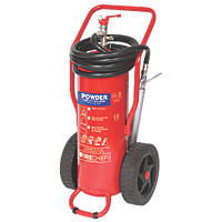 Firechief FXP25 Dry Powder Fire Extinguisher 25kg