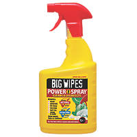 Big Wipes Cleaning Spray 1Ltr
