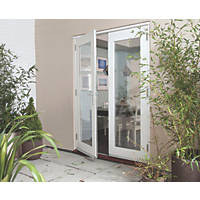 Jeld-Wen Wellington Timber Fully Finished French Doors  1200 x 2100mm