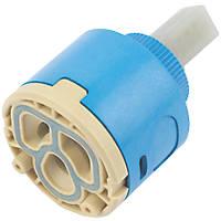 Flomasta Ceramic Tap Cartridge 40mm x 4mm