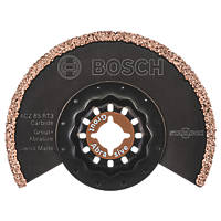 Bosch Tile/Grout Segmented Cutting Blade 85mm