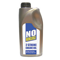 No Nonsense HP-145 2-Stroke Engine Oil 1Ltr