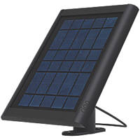 Ring 8ASPS7-BEU0 Charging Solar Panel Black