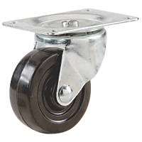 Select Heavy Duty Swivel Castor 125mm