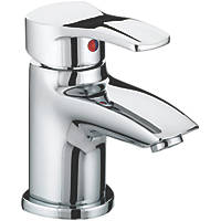 Bristan Capri Basin Mono Mixer Tap with Pop-Up Waste