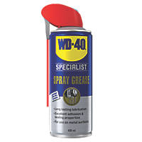 WD-40  Grease 400ml