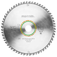 Festool General Purpose TCT Circular Saw Blade 260 x 30mm 60T