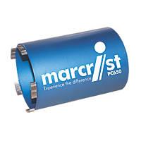 Marcrist PC650 Diamond Core Drill Bit 107 x 170mm