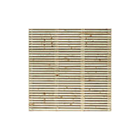 Grange Contemporary Fence Panels 1.79 x 1.8m 5 Pack