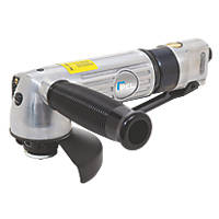 "PCL APT715 4"" Air Angle Grinder"