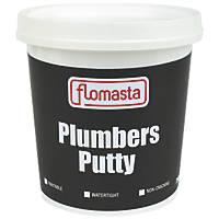 Flomasta  Plumbers Putty 750g