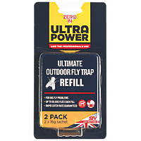 Zero In Ultra Power Flying Insect Control Refills 32g