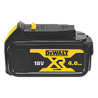 DeWalt DCB182-XJ 18V 4.0Ah Li-Ion XR Battery