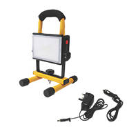 LAP White LED Rechargeable Worklight 10W 7.4V