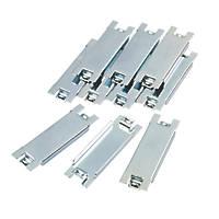 Crabtree Starbreaker Steel Blank Plates 10 Pack