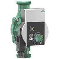 Amazing Wilo Central Heating Pumps Central Heating Screwfix Com Wiring Digital Resources Antuskbiperorg