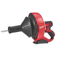 Milwaukee M12 BDC6-0C 12V Li-Ion RedLithium  Cordless Sub-Compact Drain Cleaner - Bare