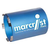 Marcrist PC650 Diamond Core Drill Bit 127 x 170mm